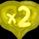 x2 Euphoria
