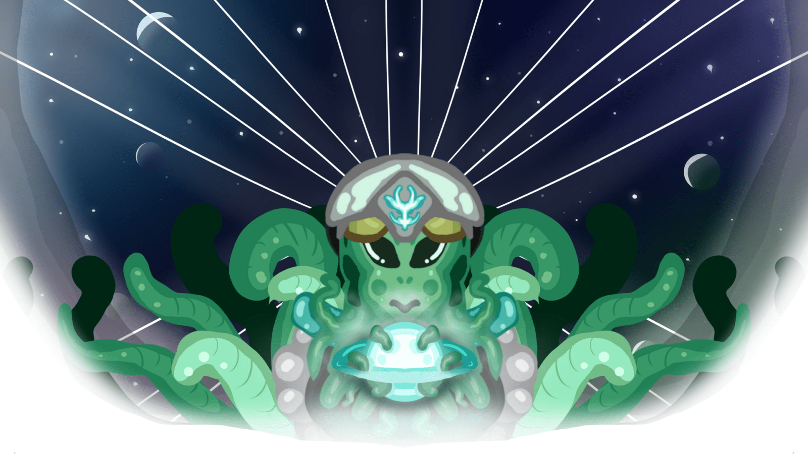 Idle LIGHT: the last gods